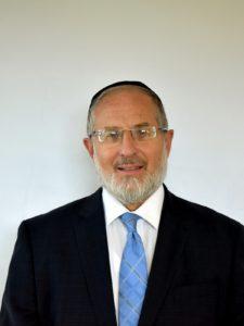 Rabbi Chaim Mandel