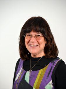 Mrs. Rucha Baumann
