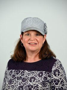 Mrs. Annette Saks