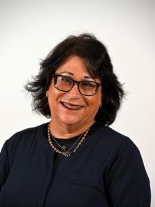 Mrs. Jodi Tuchinsky