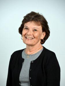Mrs. Judy Scott