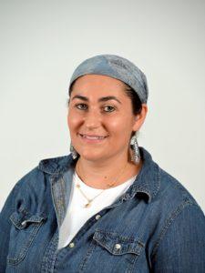 Mrs. Kaila Shmueli-Gil