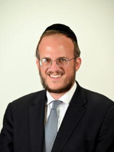 Rabbi Avrohom Danziger