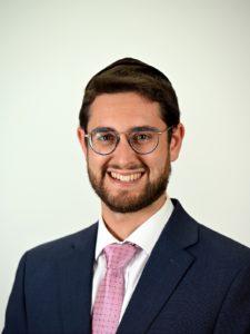 Rabbi Chaim Shmuel Blinder