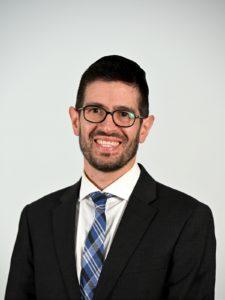 Rabbi Daniel Aroll