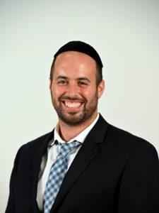 Rabbi Eli Mann
