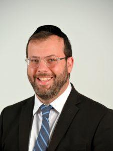 Rabbi Gavriel Grossman