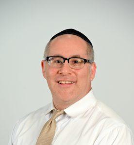 Rabbi Harayl Askotzky