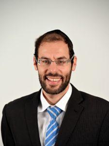 Rabbi Moshe Goldberger