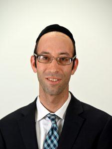 Rabbi Moshe Hollander