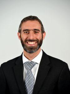 Rabbi Moshe Rubin