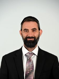 Rabbi Noam Grossman