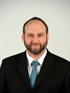 Rabbi Peretz Goldenberg