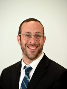Rabbi Ruvain Becker