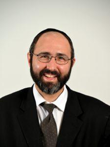 Rabbi Shaya Kaganoff