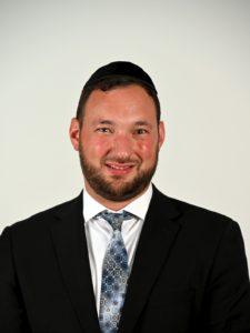 Rabbi Shimon Eisemann