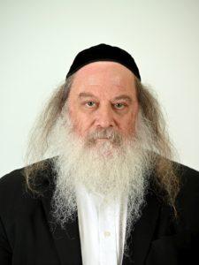 Rabbi Shlomo Ackerman