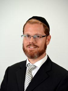 Rabbi Yaakov Dreyfuss