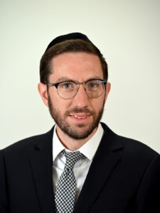Rabbi Yaakov Goldman