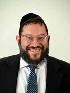 Rabbi Yaakov Kier