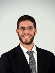 Rabbi Yehoshua Heisler