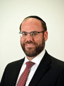 Rabbi Yehuda Bergida