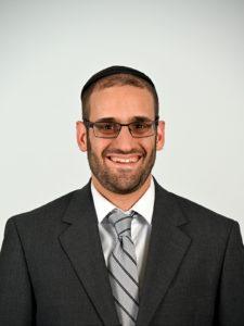 Rabbi Yitzchok Schiff