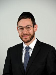 Rabbi Yitzchok Schlissel