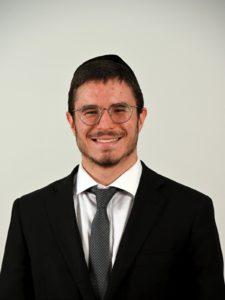 Rabbi Yosef Polinsky