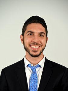 Rabbi Yossi Berger