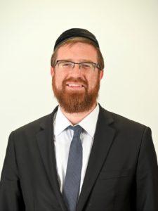 Rabbi Zelig Privalsky