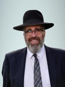 Rabbi Yisroel Niman