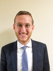 Rabbi Yehuda Israel