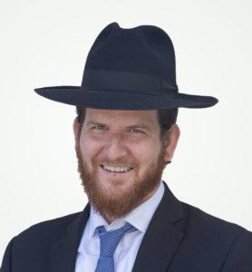 Rabbi Tzvi Fladen