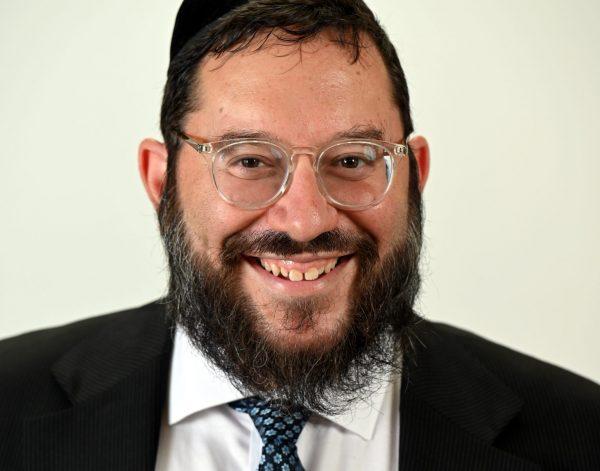 11429 Rabbi Yaakov Kier