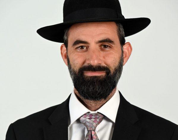 14607 Rabbi Noam Grossman (1)
