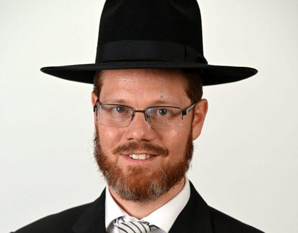 25942 Rabbi Yaakov Dreyfuss