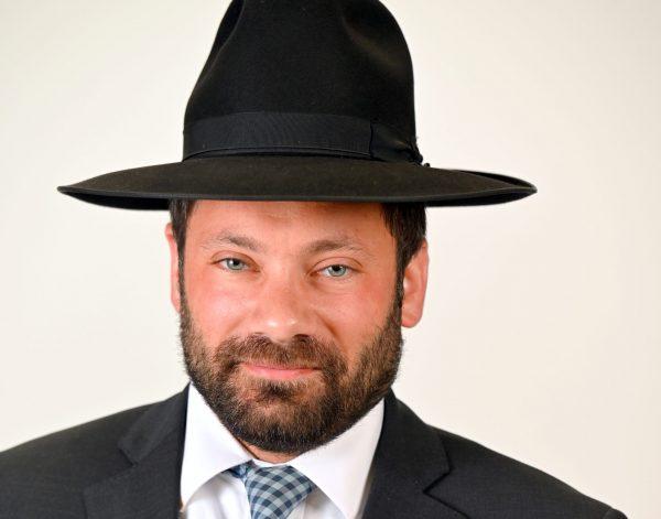 26549 Rabbi Yosef Deitsch