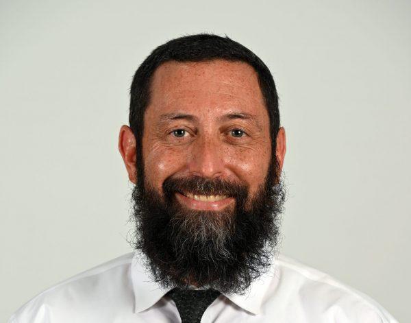 26934 Rabbi Zev Roth