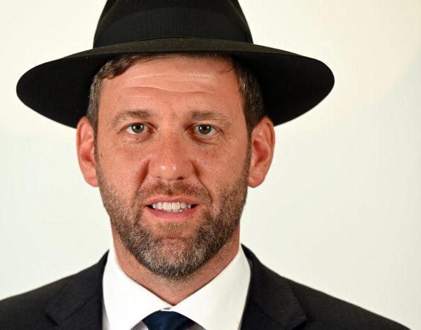 29056 Rabbi Aryeh Winterhat