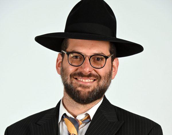 31218 Rabbi Zev Weiner