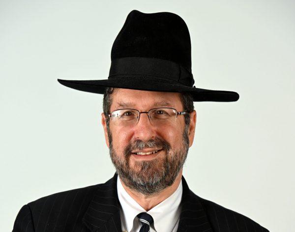 8175 Rabbi Ephraim Palgon