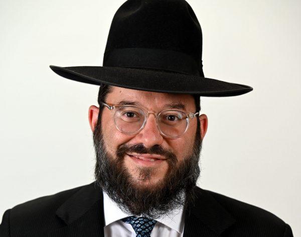 Rabbi Kier