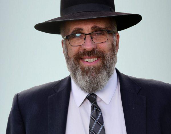 Rabbi Niman-