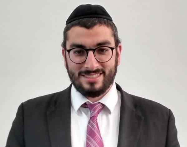 Rabbi Yair Silverstein
