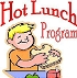Dr. Abe Chames High School Hot Lunch/Dinner Order Form